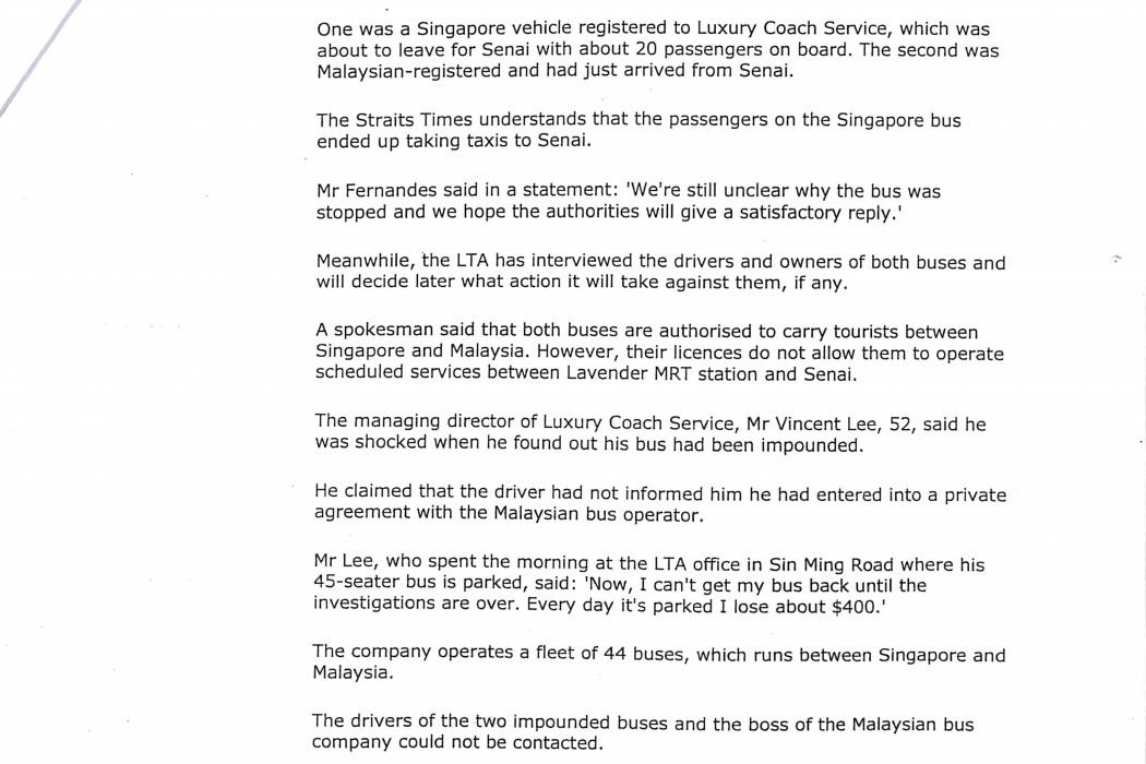airasia denies running Senai bus service (online) (2)