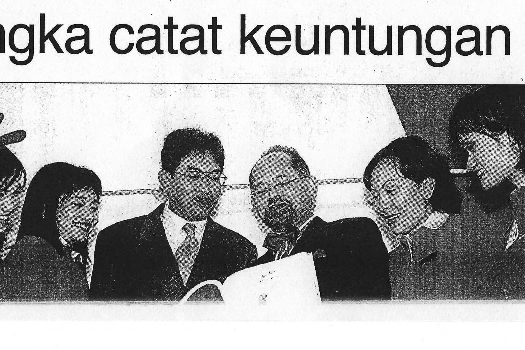 airasia dijangka catat keuntungan RM172 juta (1)