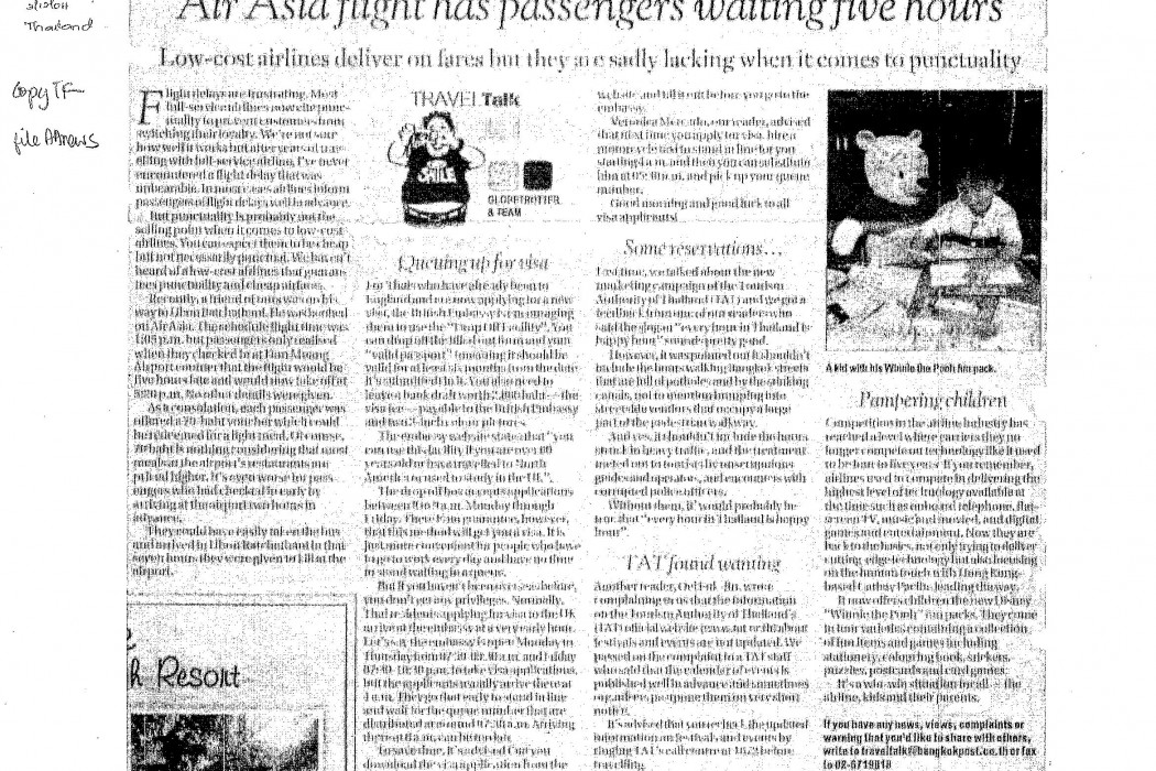 airasia flight has passengers waiting for five hours