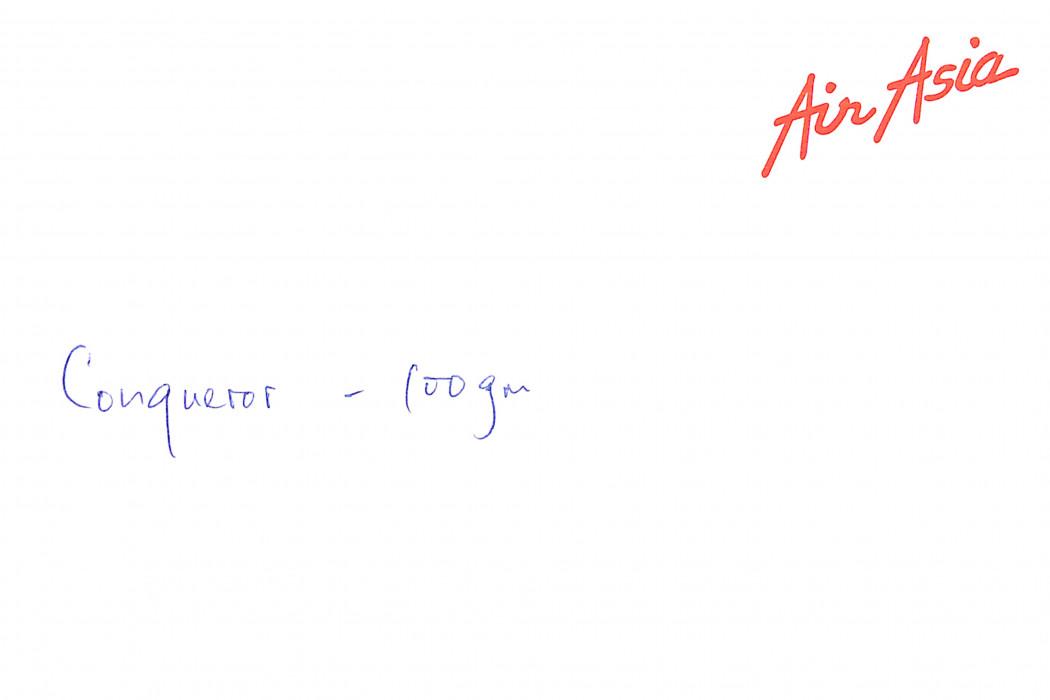 airasia Paper