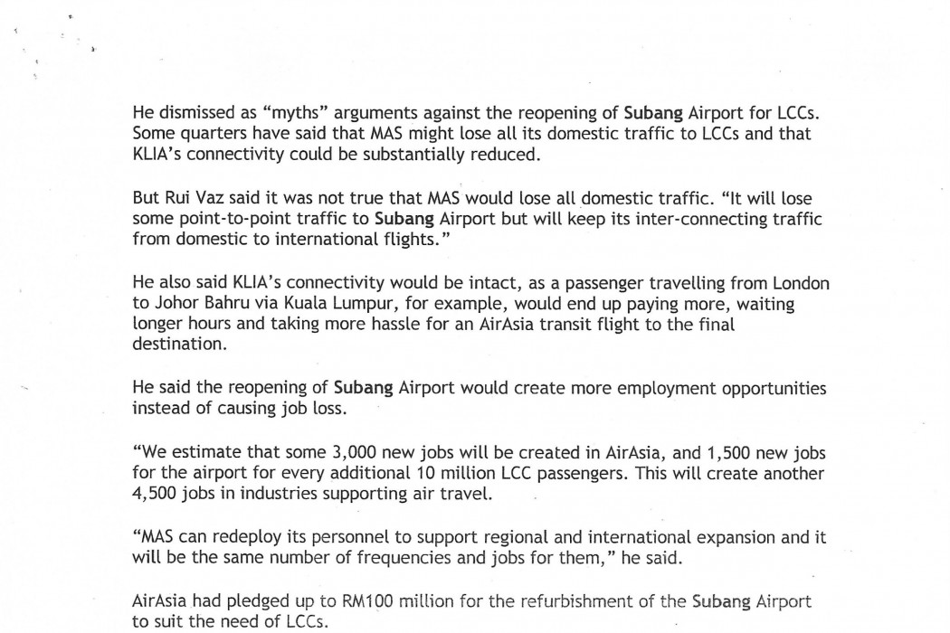 airasia says can do 20m passengers with Subang - 03
