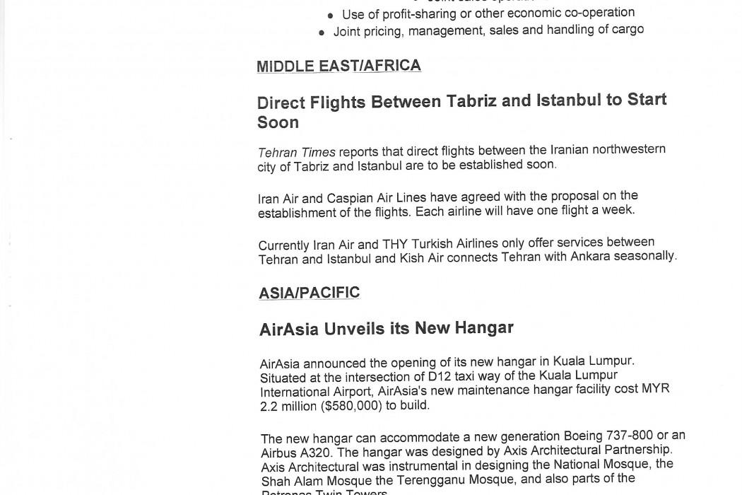 airasia unveils its New Hangar