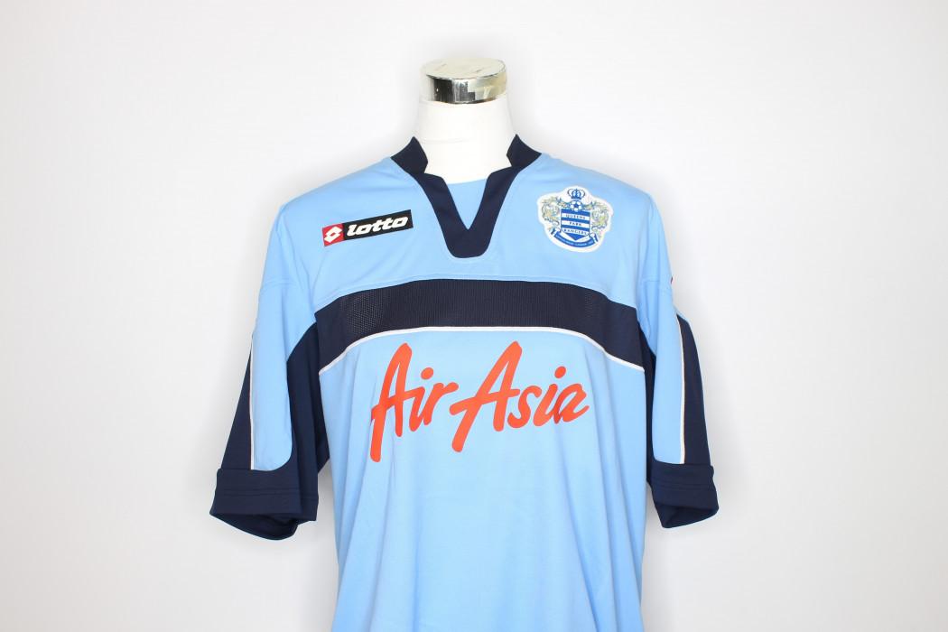 airasia x QPR (Paradise Blue & Navy Blue) (1)