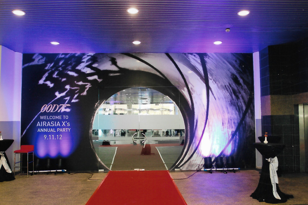 airasiaX 5th Annual Dinner (2)