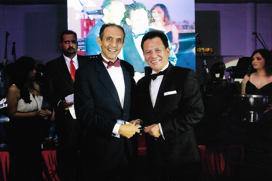 airasiaX 5th Annual Dinner (5)