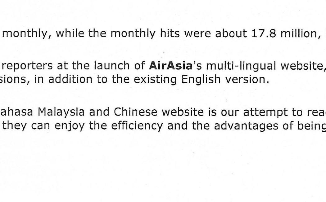 airasia's online sales a hit_0002