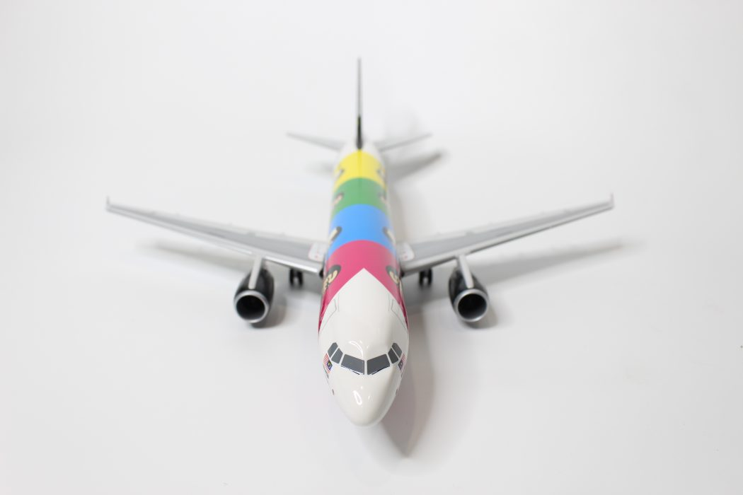 Airbus A320 Model (Bo Rocks) (1)