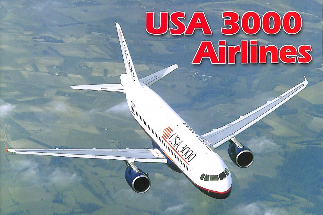 Airways - April 2003 (1)