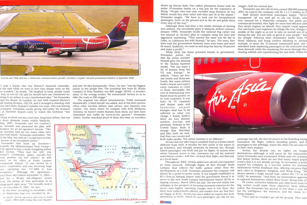 Airways - April 2003 (3)