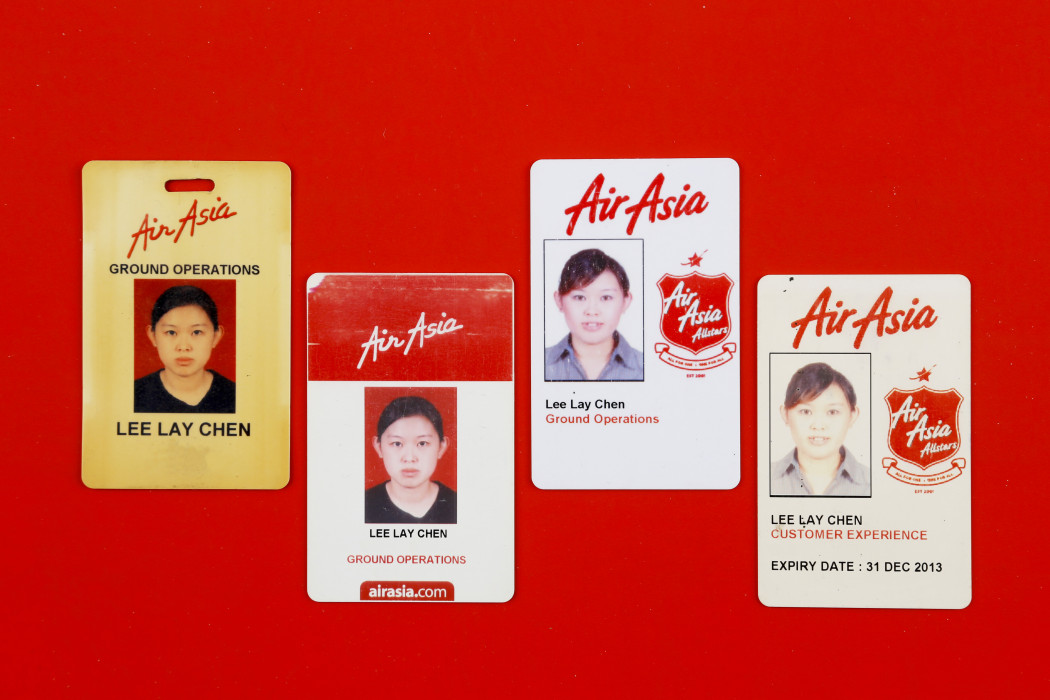 Allstar ID Through The Years