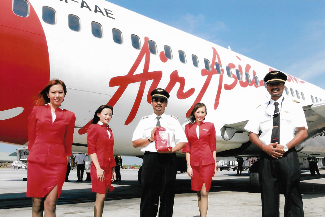Asia Pacific Airline of the Year (1)