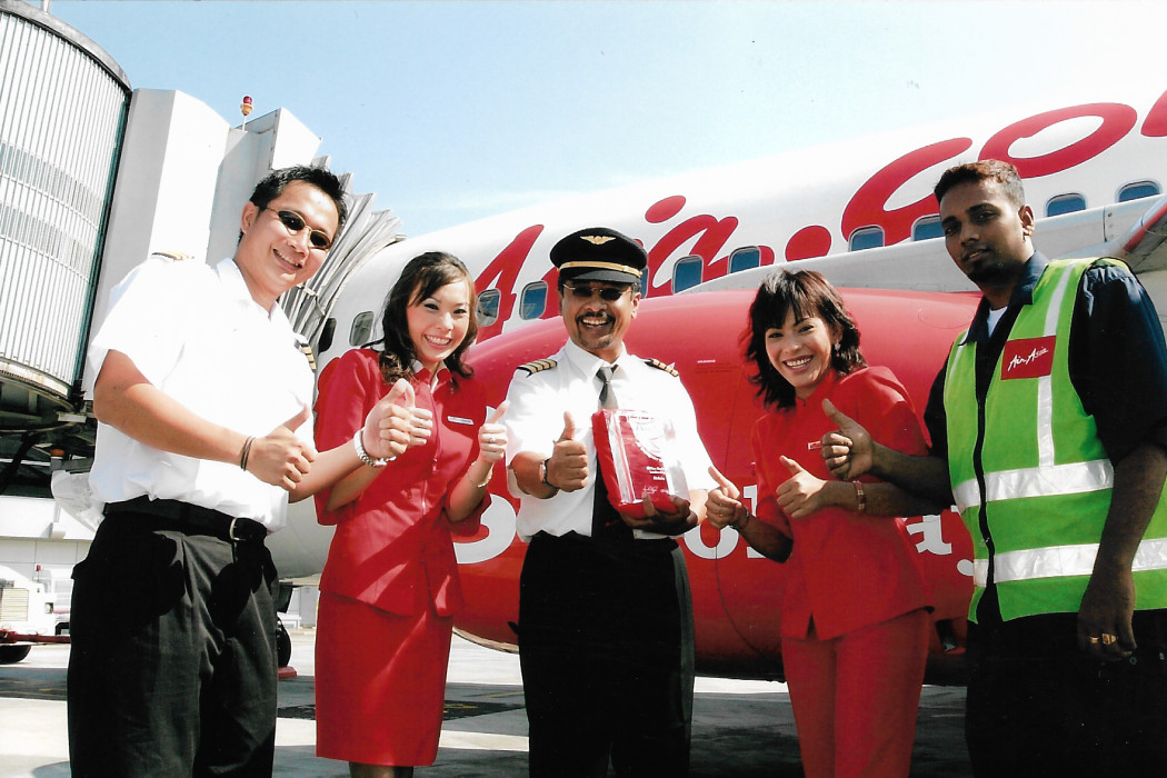 Asia Pacific Airline of the Year (2)