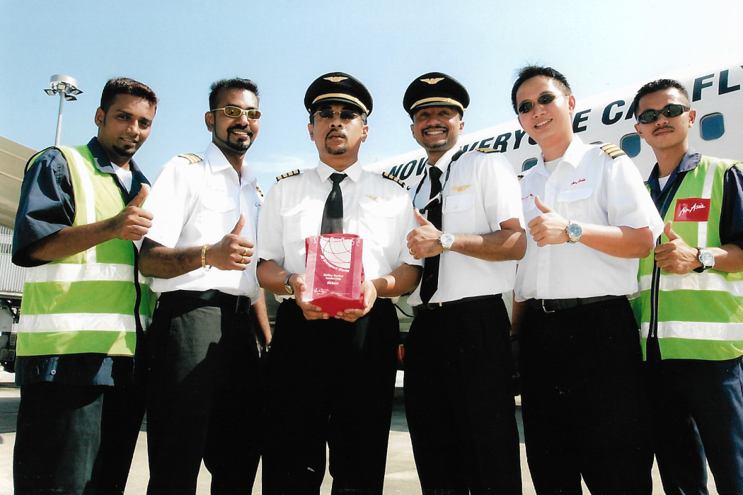 Asia Pacific Airline of the Year (8)