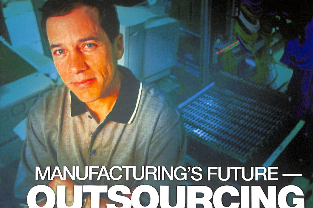 AsiaInc_ Manufacturing Future - Outsourcing - Feb 2004 (1)