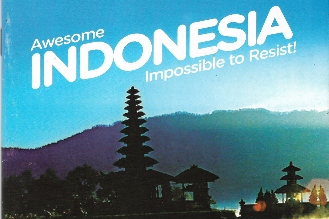 Awesome Indonesia 1