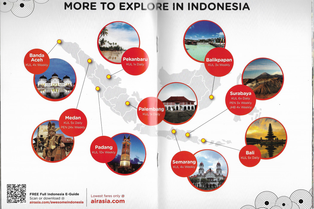 Awesome Indonesia 3