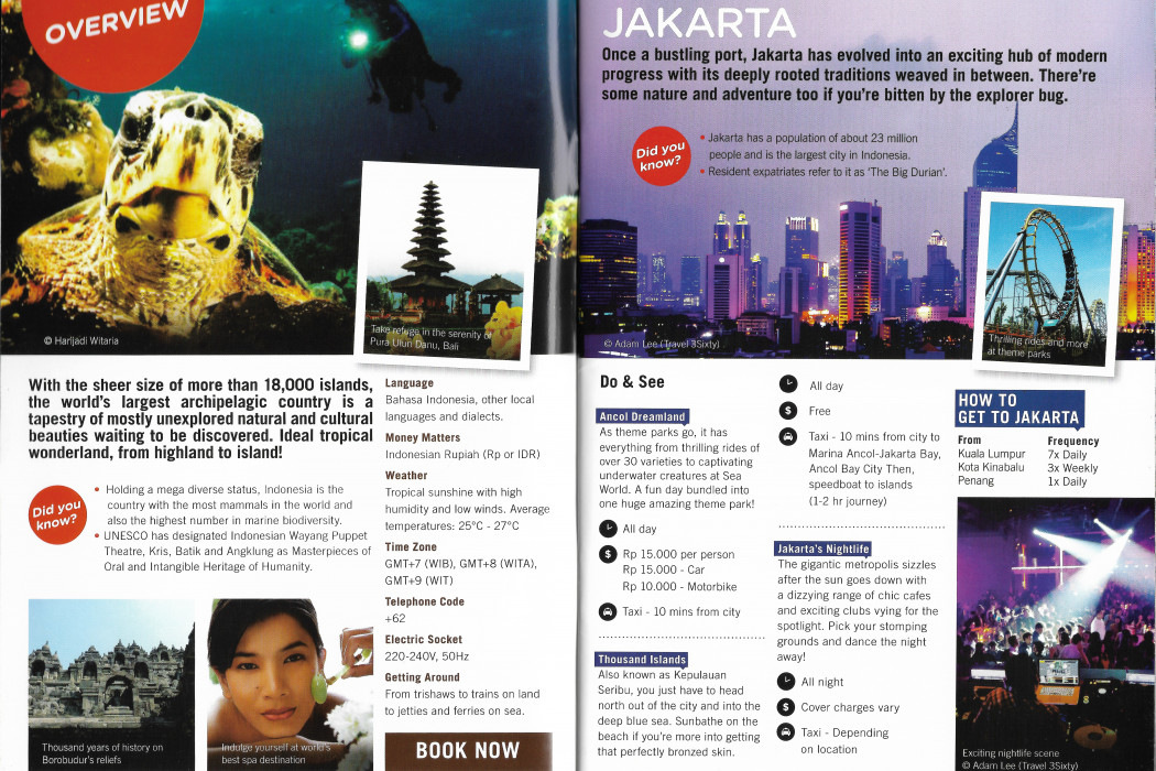 Awesome Indonesia 4
