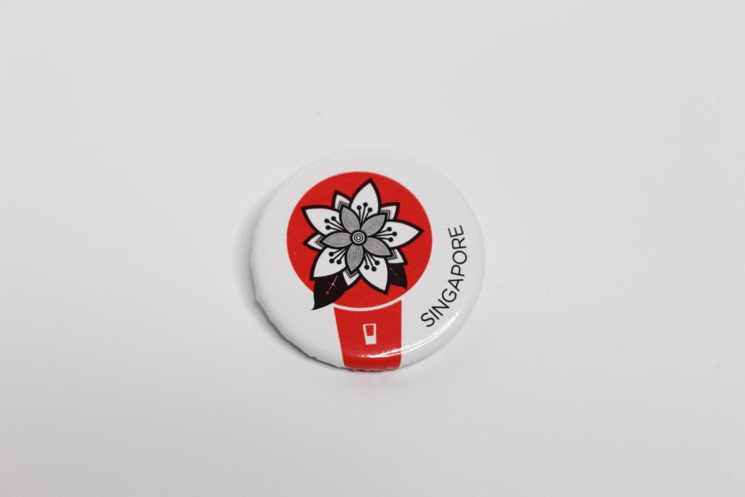Badges Singapore (1)