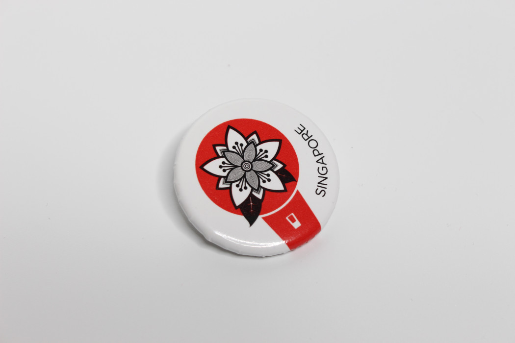 Badges Singapore (2)