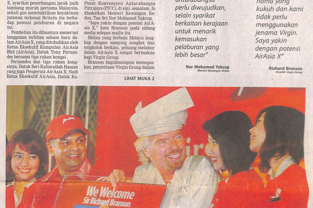 Branson yakin Malaysia - 01