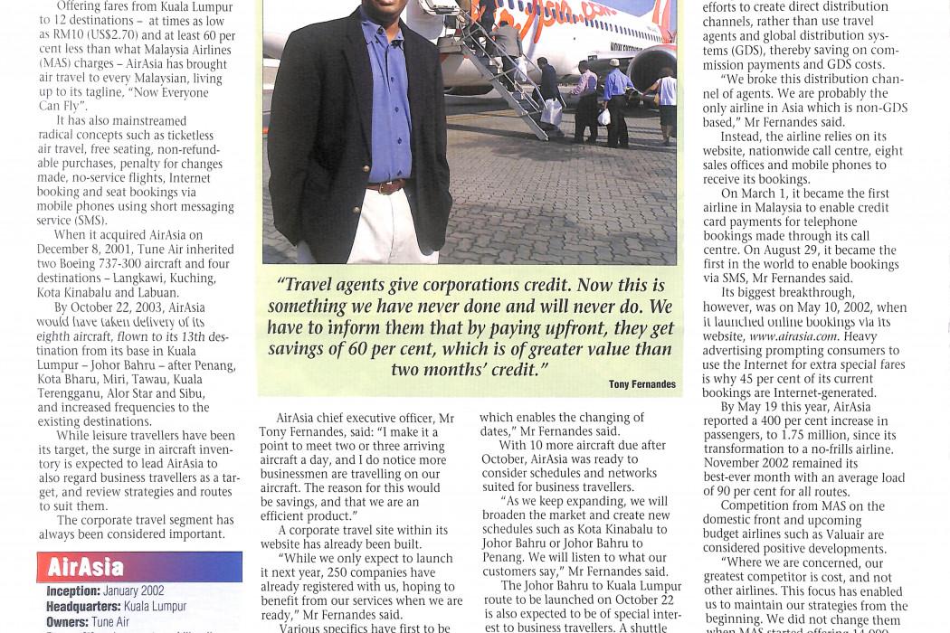 Business Travel News - Oct-Nov 2003 (2)