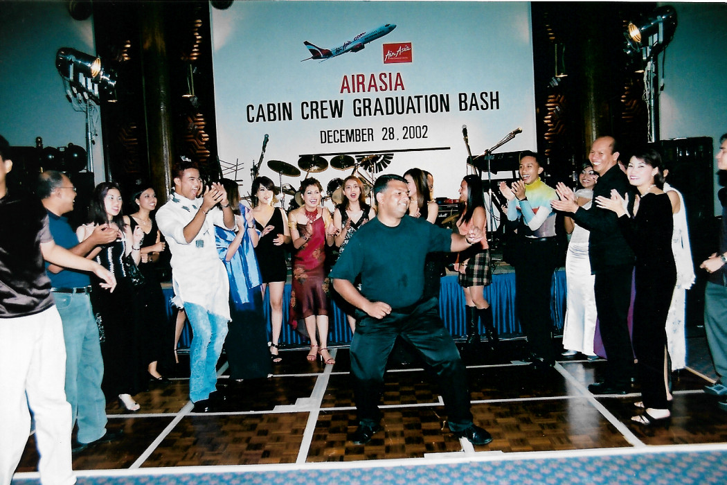 Cabin Crew Graduation Bash (2)