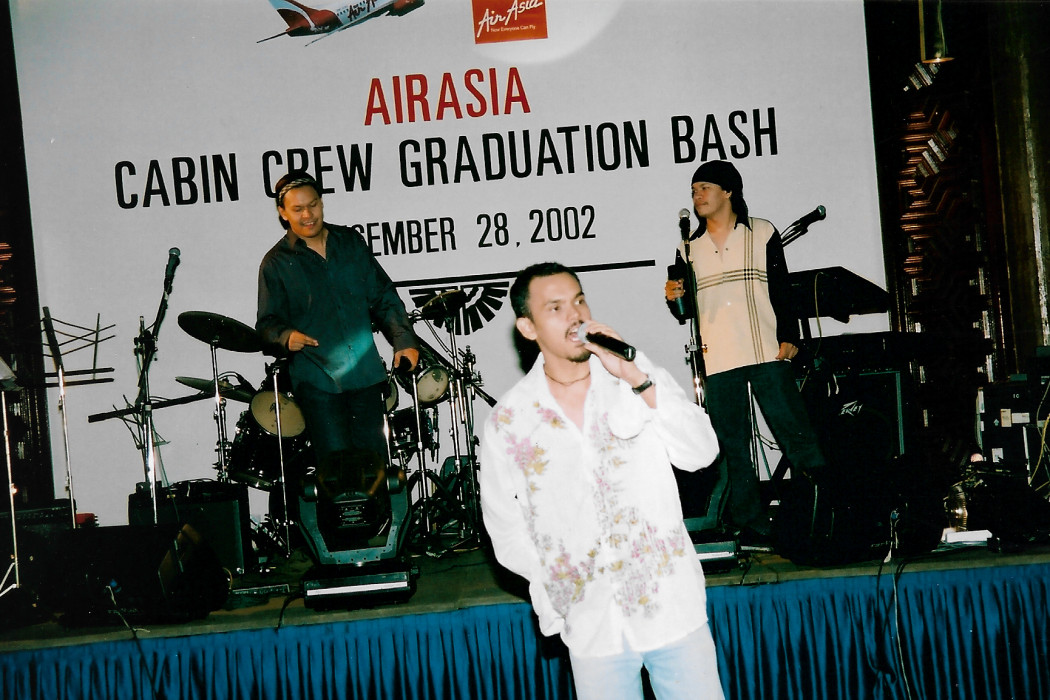 Cabin Crew Graduation Bash (3)