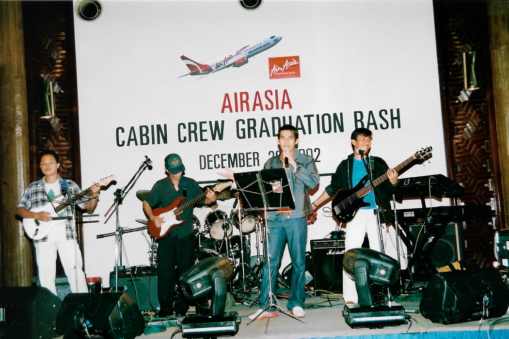 Cabin Crew Graduation Bash (4)