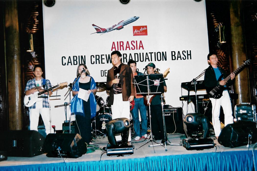 Cabin Crew Graduation Bash (5)