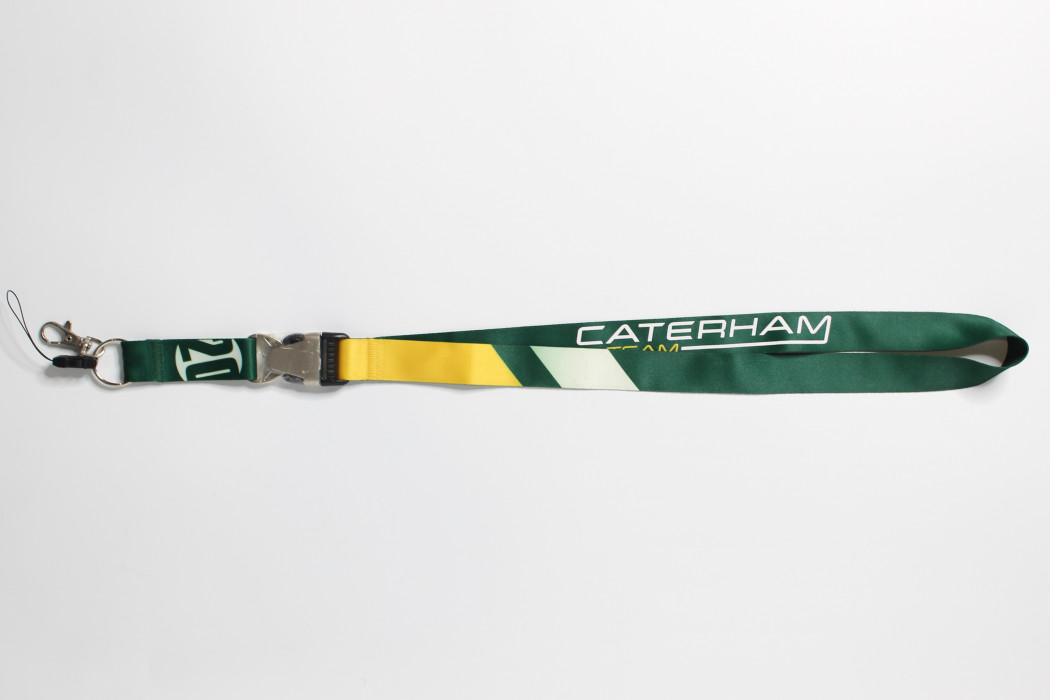 Caterham F1 Team (thin material) (1)