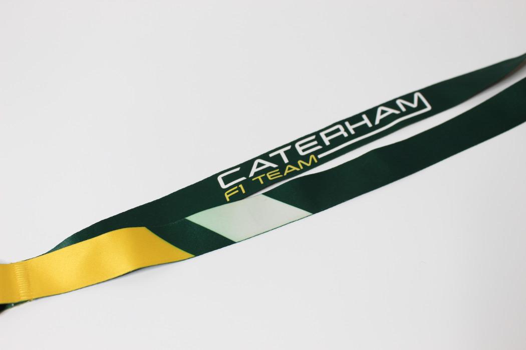 Caterham F1 Team (thin material) (2)