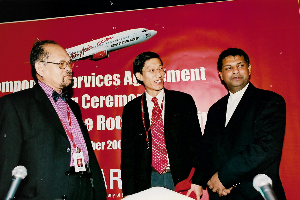 Components Services Signing Agreement (1)