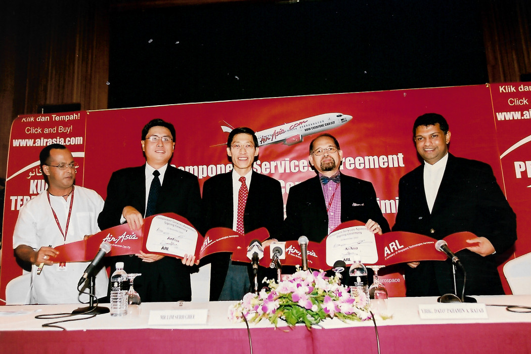 Components Services Signing Agreement (2)