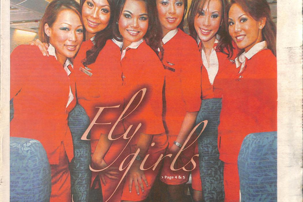 Fly girls (1)