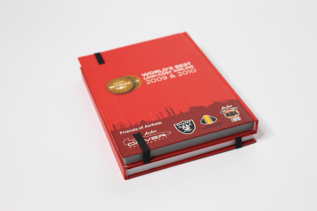 Friends of airasia notebook (4)