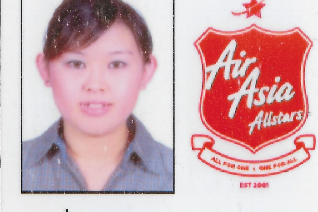 Ground Operations ID Card (1)