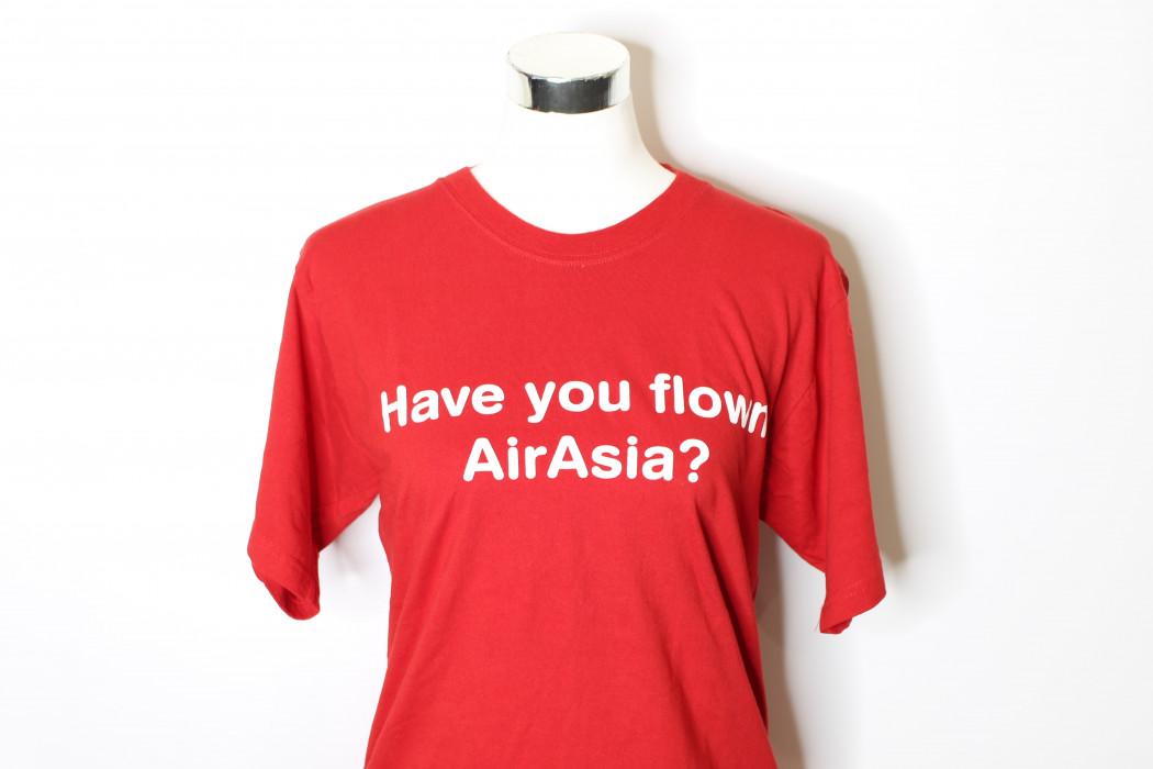 Have You Flown airasia (1)