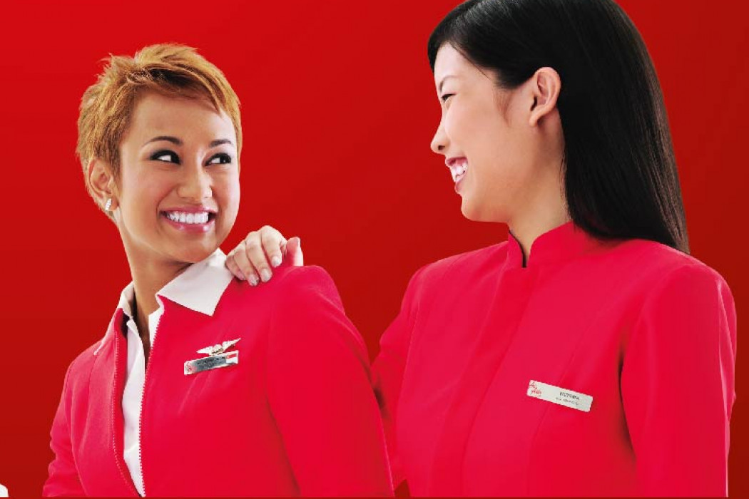 Have you flown the Airline of The Year
