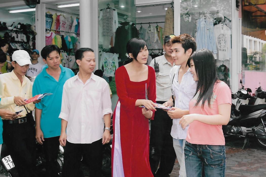 Ho Chi Minh City (3)