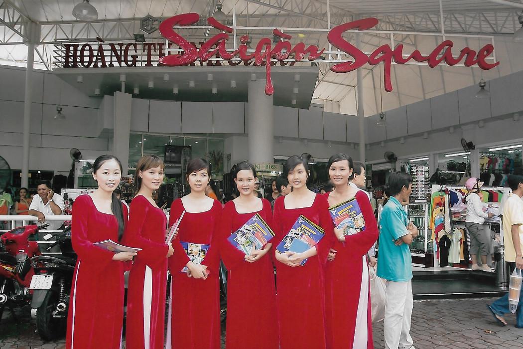 Ho Chi Minh City (4)