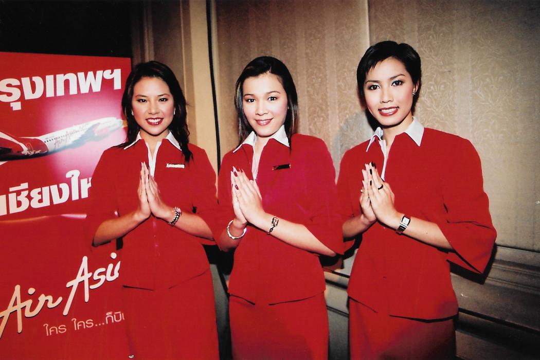 Inaugural Phuket Flight (1)
