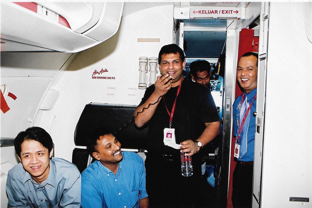 Inaugural Phuket Flight (5)