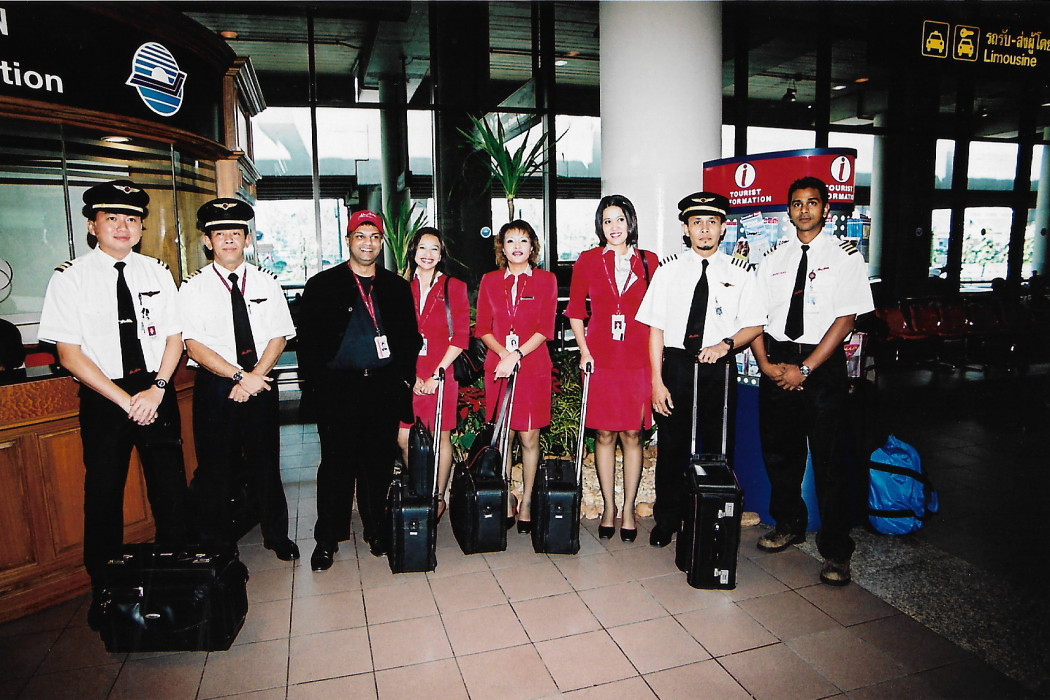 Inaugural Phuket Flight (6)