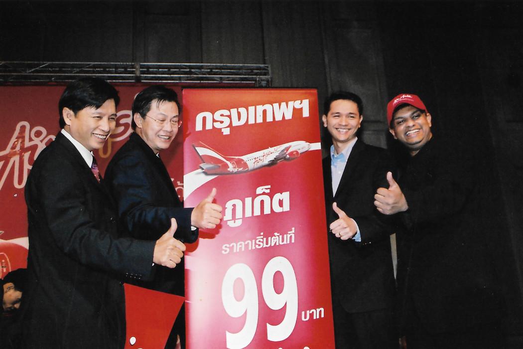 Inaugural Phuket Flight (8)
