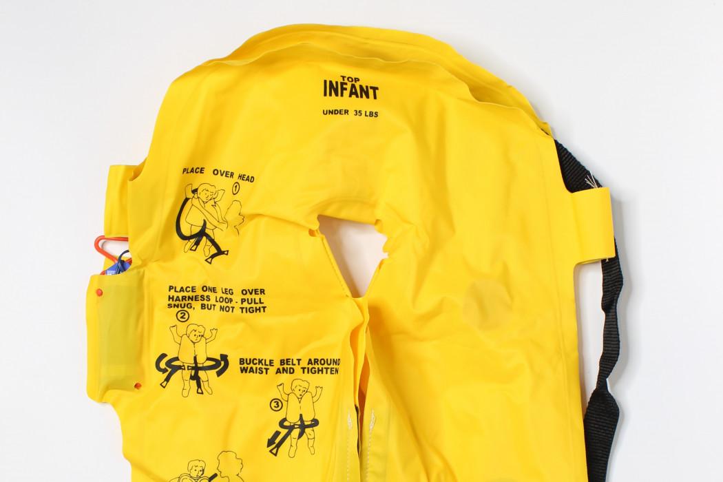 Infant Life Vest (1)