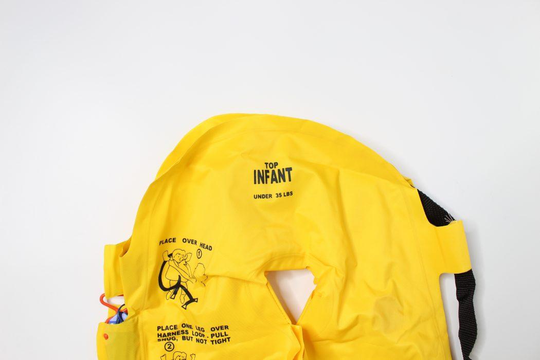 Infant Life Vest (3)