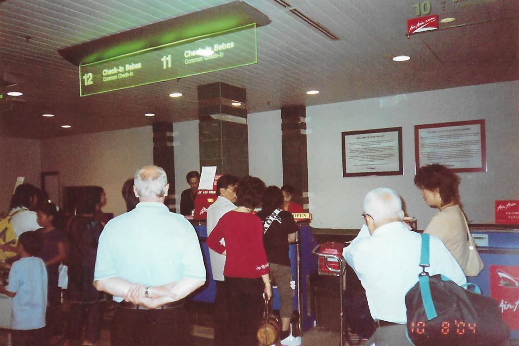 Johor Bahru Airport (3)
