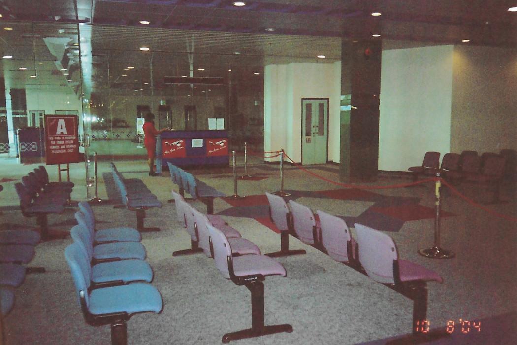 Johor Bahru Airport (6)
