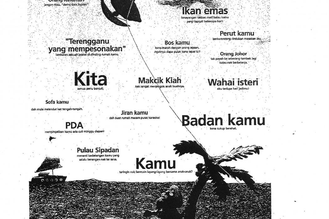 Kini, rakyat Malaysia boleh menikmati 50% potongan (MAS) (2)