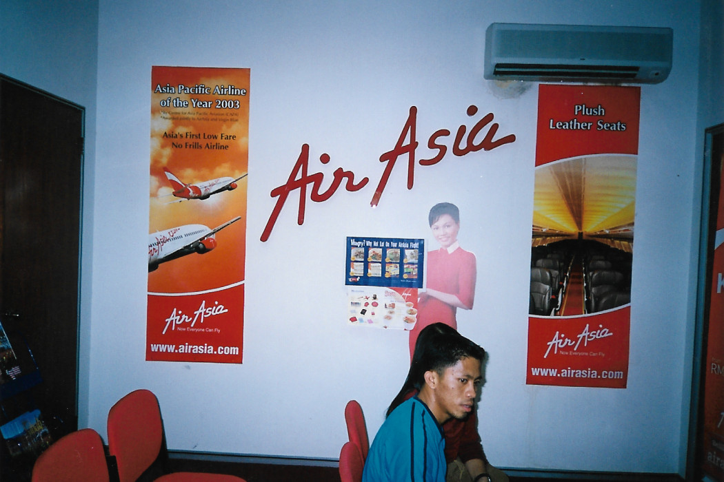 Kota Kinabalu Airport (6)